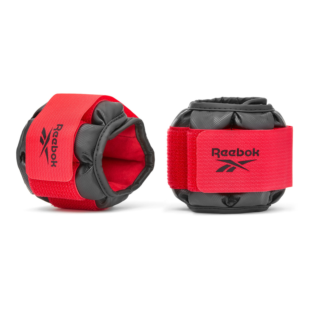 Reebok Premium Ankle & Wrist Weights
