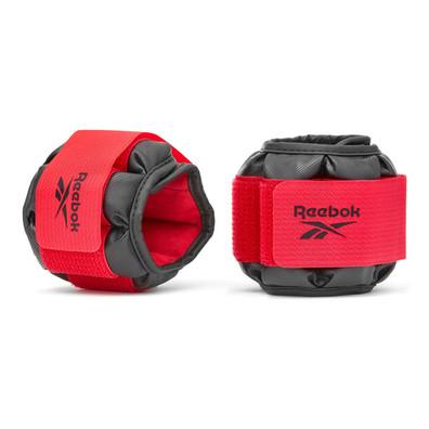 Reebok Premium Ankle & Wrist Weights