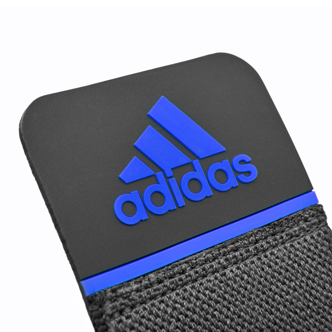 adidas short universal support wrap - Blue