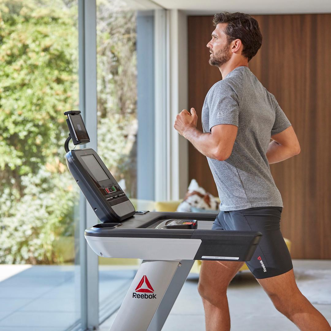 Reebok SubLite 8 Treadmill