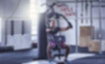 Home Gym - Chest press