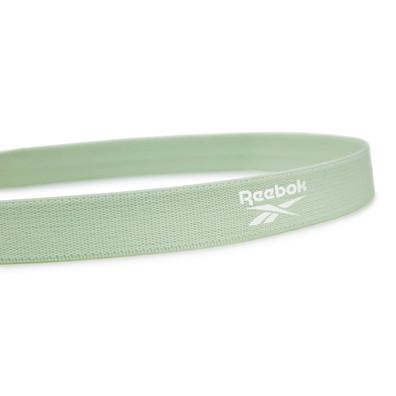 Reebok yoga green hairband
