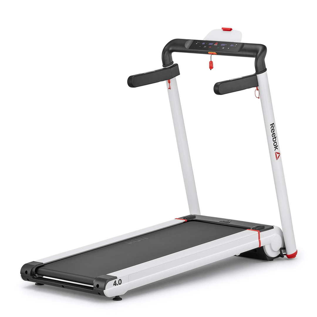 I-RUN 4.0 TREADMILL