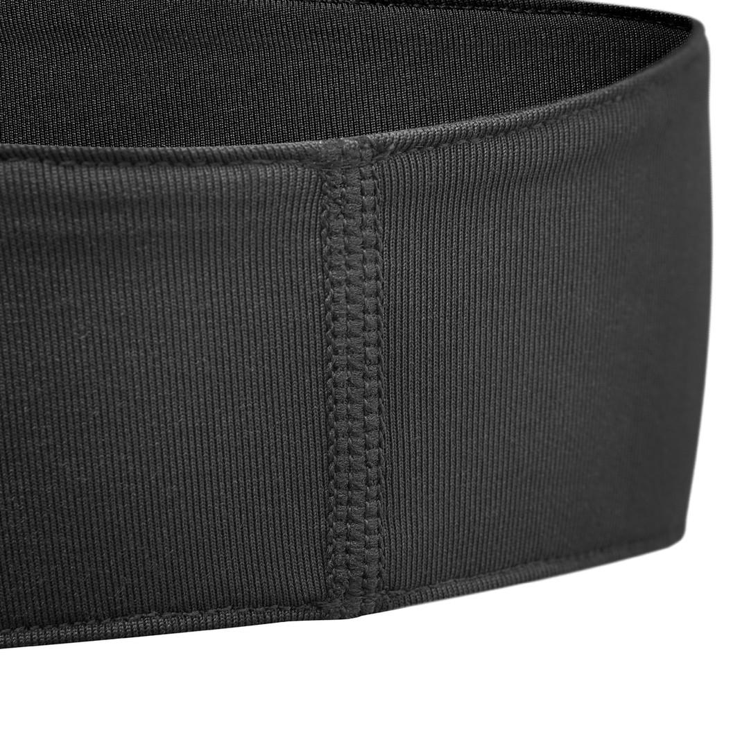 Black adidas Training Headband