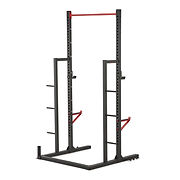 Reebok Bench and Rack Support
