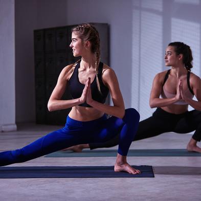 adidas 2mm Hot Yoga Mat