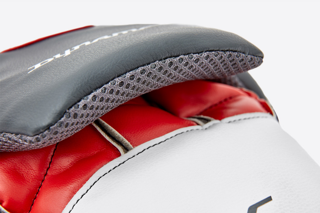 Dynamax X11 Diablo Boxing Hook & Jab Pads