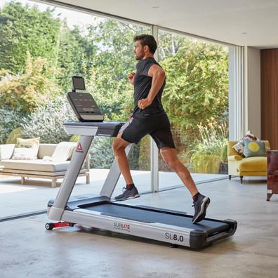 Reebok Sub Lite 8 DC Treadmill