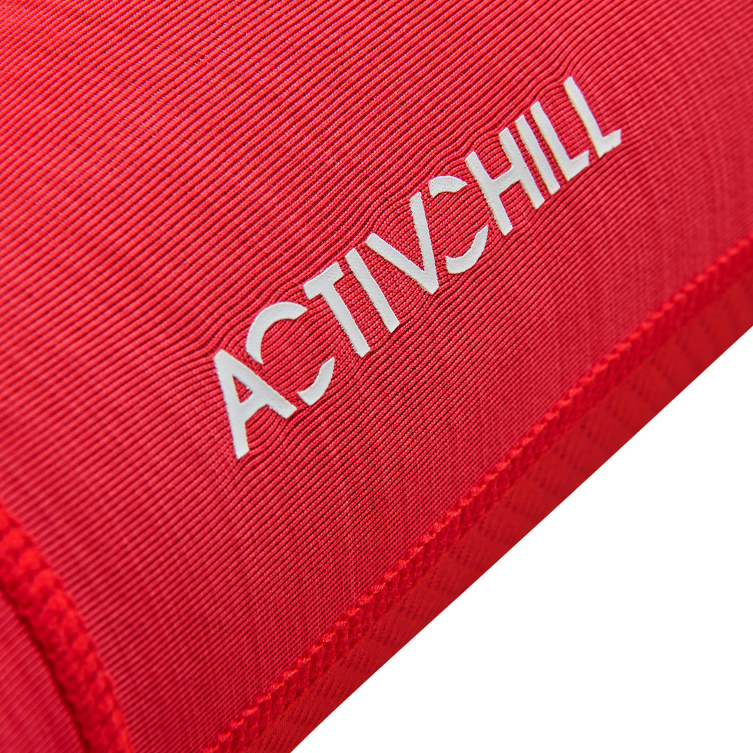 Reebok ACTIVCHILL red leg sleeves