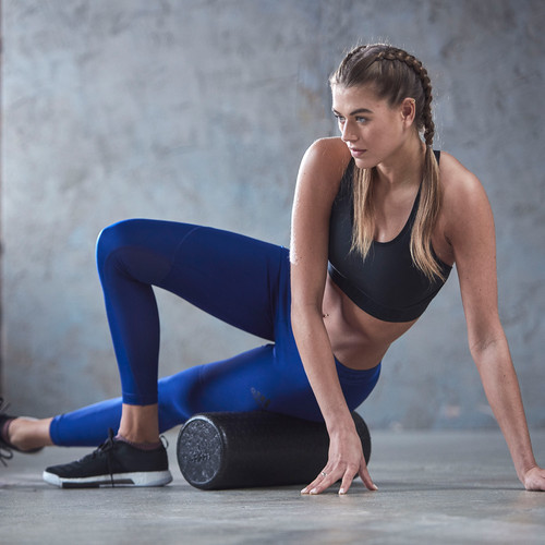 adidas short foam roller