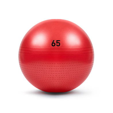 adidas Orange Gymball