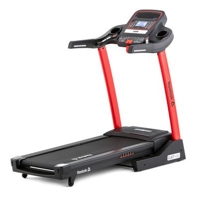Reebok ZJET 430 Treadmill - Red