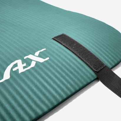 Premium Fitness Mat - Azure Green