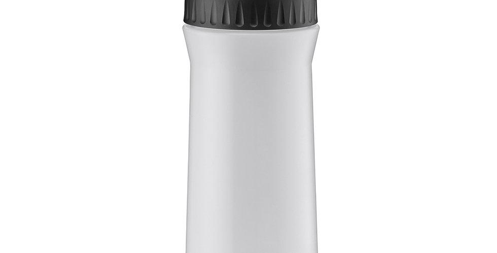 Reebok Training Clear 500ml Water Bottle