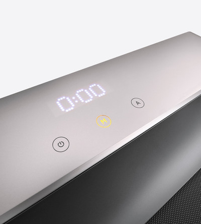 Dynamax RunningPad