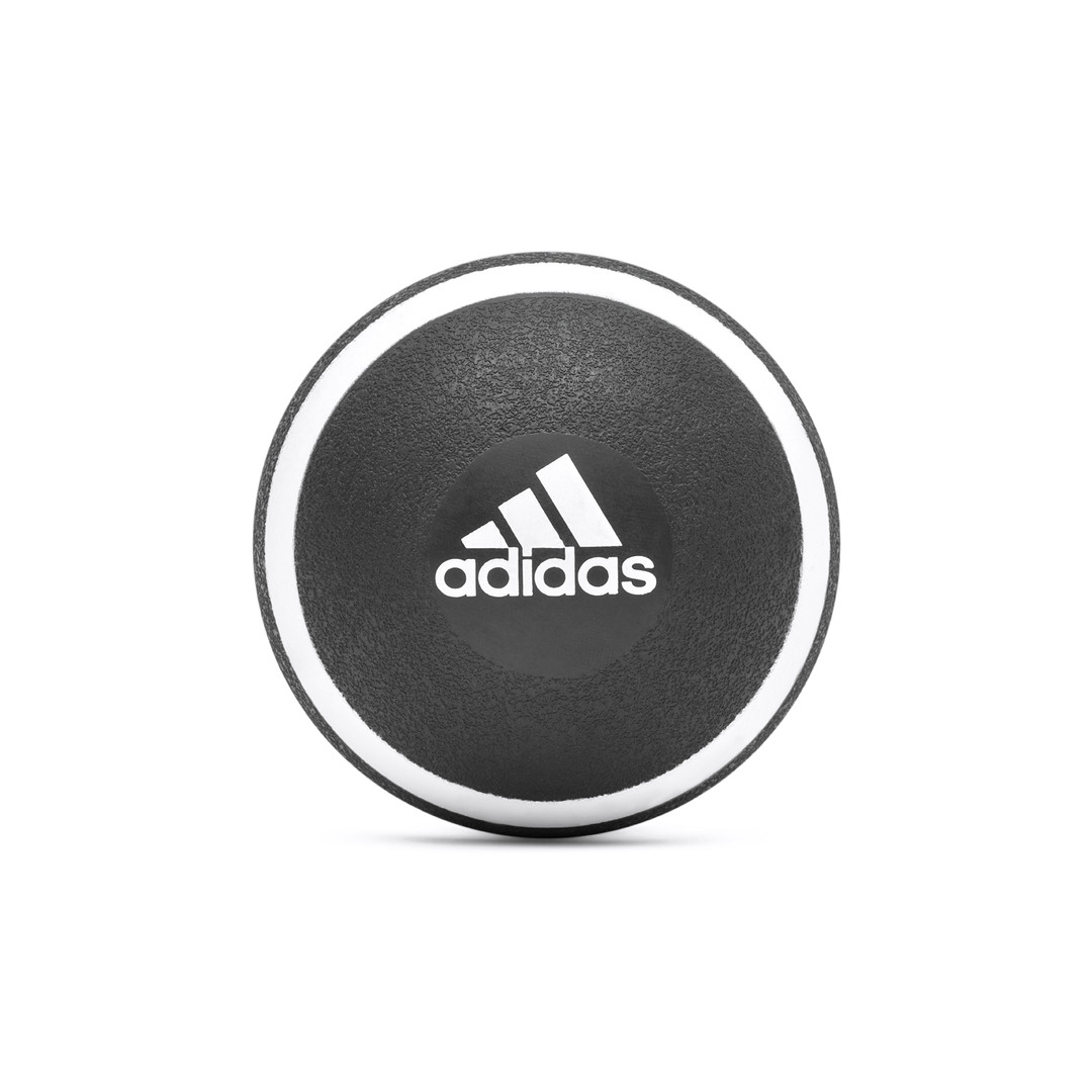 adidas Recovery black and white Massage Ball