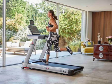 RFE Launches The New Reebok SL8.0 Treadmill