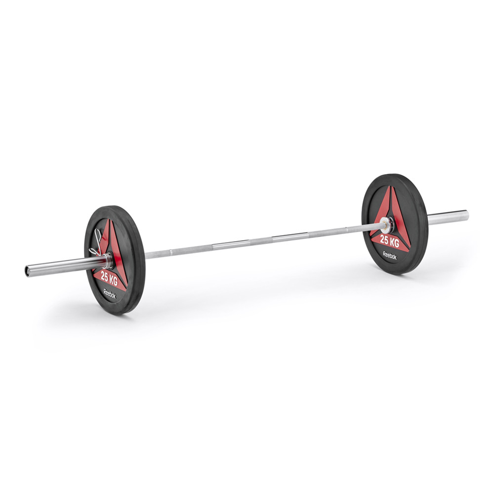 7ft Performance Olympic Bar