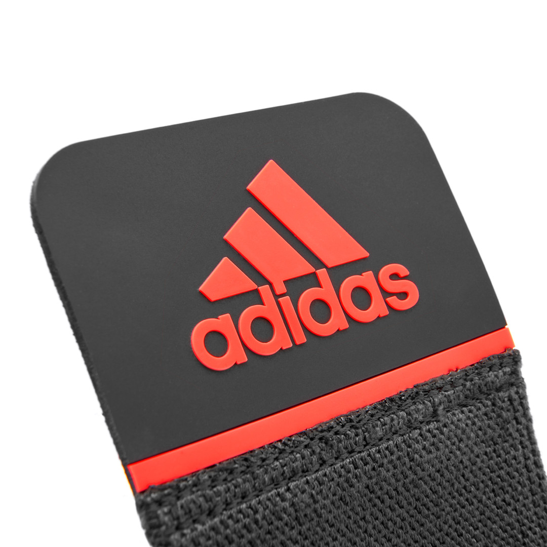 adidas short universal support wrap - Red