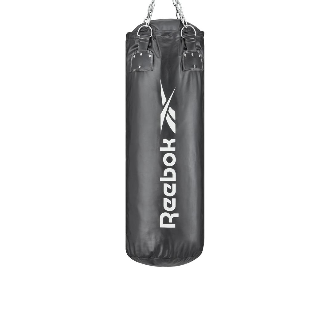 4ft LEATHER COMBAT BAG (40kg)