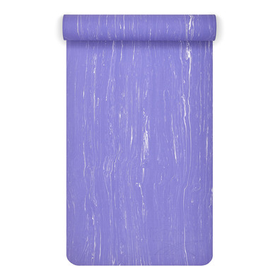 Reebok camo purple & lilac 5mm yoga mat