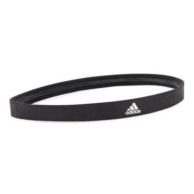 Black Yoga Hairband