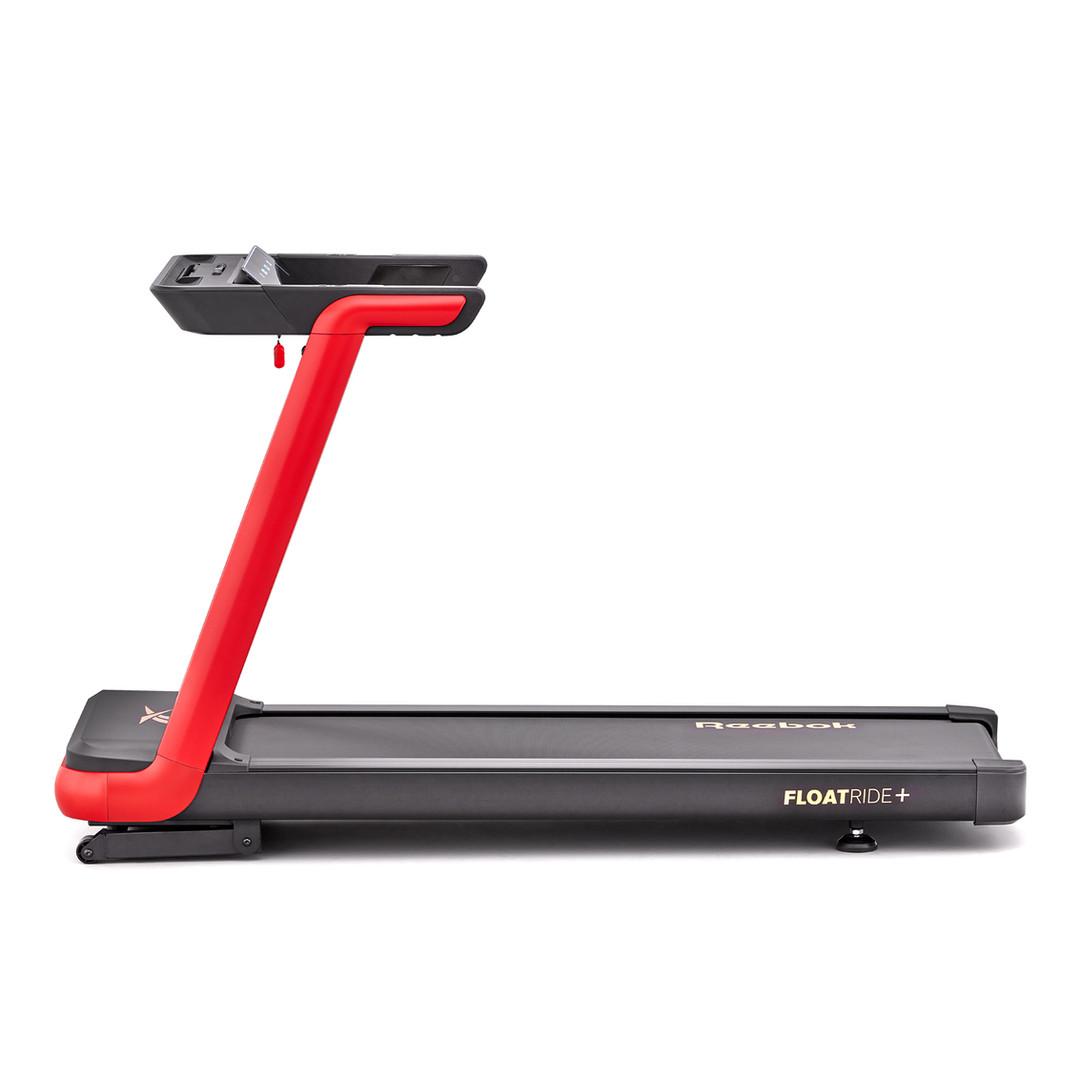 Reebok red FR30 Floatride treadmill