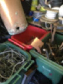 scrap metal collection in birmingham