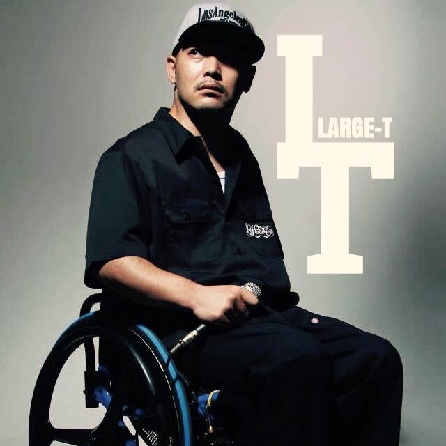 LARGE-T