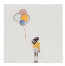 A Wish Balloon