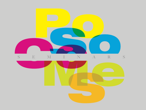 PoSoCoMeS Seminars