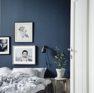 INTERIOR IDEAS FOR THE BEDROOM