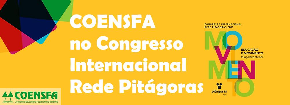Congresso Internacional Rede Pitágoras