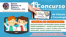 ALUNOS COENSFA GANHAM CONCURSO AMPIC