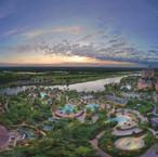 J.W. Marriott Orlando Grande Lakes - Pool Overview