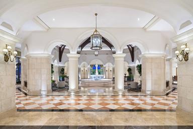 J.W. Marriott Orlando Grande Lakes - Lobby