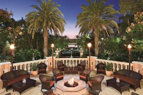 J.W. Marriott Orlando Grande Lakes - Terrace