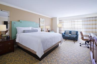 J.W. Marriott Orlando Grande Lakes - King Room