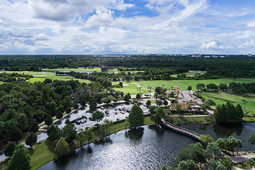 J.W. Marriott Orlando Grande Lakes - Golf Course