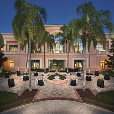 J.W. Marriott Orlando Grande Lakes - Valencia Terrace