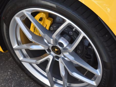 Understanding Tyre Specifications