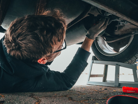 Car workshops that help you do motor accident repair and claims