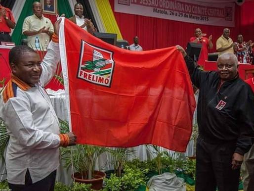 O Caso das Dívidas Ocultas e a Sucessão na FRELIMO