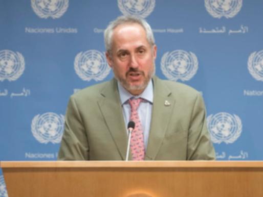 ONU alerta para crise em Moçambique e pede 254 milhões de dólares para ajuda humanitária