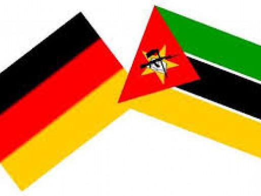 Alemanha assegura que mais de 2 milhões de vacinas AstraZeneca Oxford para Moçambique