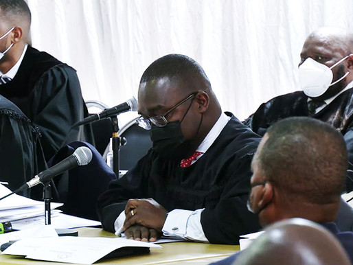 Advogado Chivale é colaborador do SISE