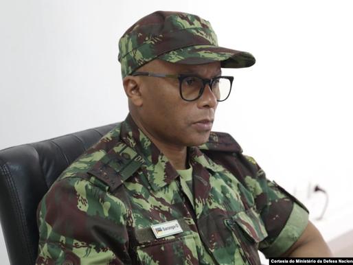 Governo confirma início da chegada da Força de Estado de Alerta da SADC