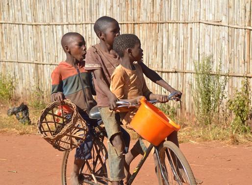 Noruega apoia ao UNICEF para atenuar o impacto negativo da COVID-19 sobre as crianças