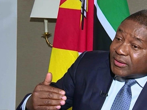 Mozambique: Nyusi criticises disinformation on Cabo Delgado terrorism