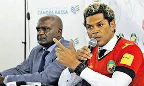 Abel Xavier desmente conflito com FMF